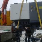 перемещение оборудования в санкт петербурге фото