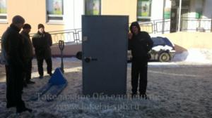 перевозка сейфов в СПБ цена картинки