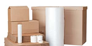 Упаковка при переезде