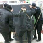 Перемещение банкоматов СПб