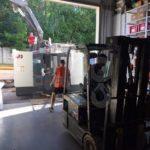 Такелаж и перевозка станков