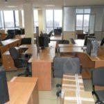 Переезд офиса недорого