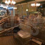 Заказать перевозку мебели в Петергофе