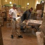 перевозка мебели в сестрорецке стоимость