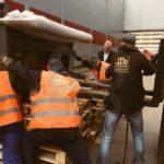 такелаж промышленных станков и оборудования