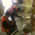 заказать такелаж оборудования и промышленных станков