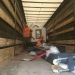 перевозка станков и негабаритных грузов цена