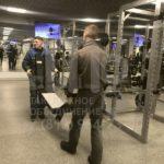 Такелаж спортивного оборудования