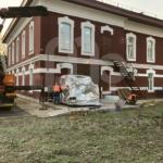 Новый станок в СПБ ГБПОУ
